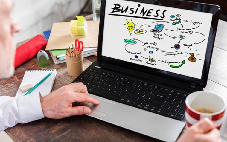 Ingin Berbisnis Online? Mulai dari Membangun Brand, Yuk!