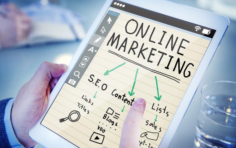 Mengenal Istilah Digital Marketing dan Isinya, Yuk!