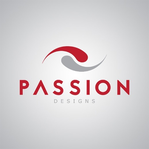 Passion Designs, Jasa Desain Logo Profesional