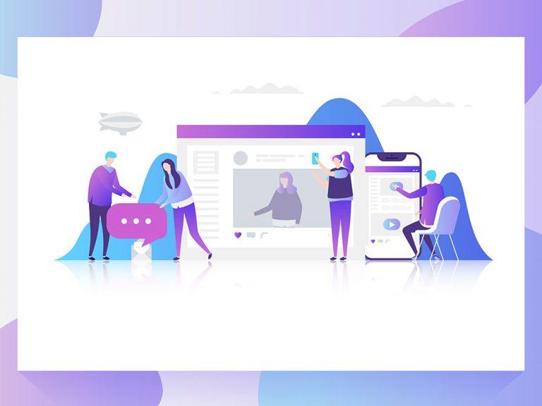 Cara Kerja Jasa Pembuatan Logo Perusahaan Yang Profesional