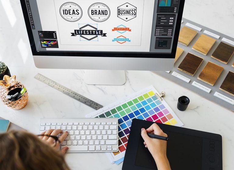 10 Hal Penting Dalam Desain Logo Perusahaan