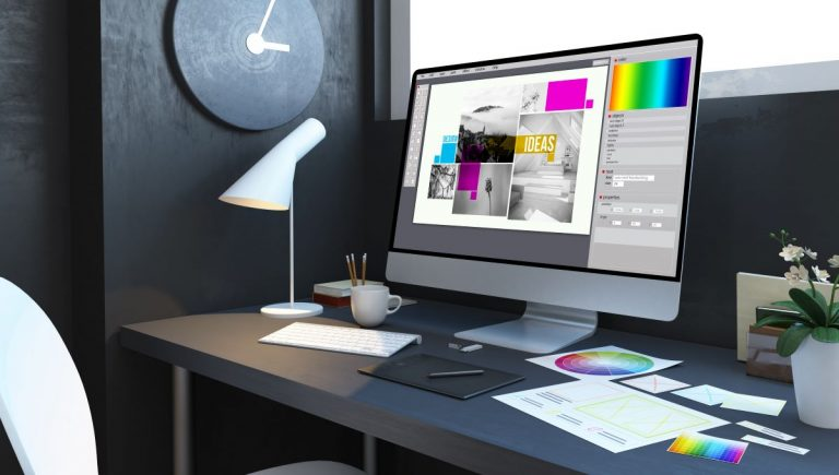 Biaya Jasa Desain Logo Yang Sesuai Bisnis Anda