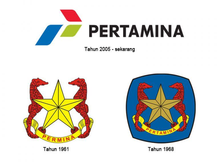 Sejarah Logo Pertamina, Salah Satu Logo Termahal di Dunia