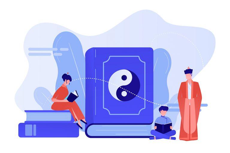 Mengenal Feng Shui Untuk Logo, Salah Satu Tradisi China Kuno