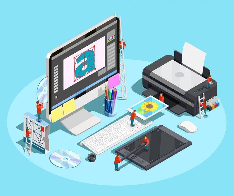 Kapan Sebaiknya Mulai Merancang Logo Baru Bisnis Anda?